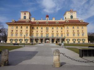 Schloss Esterhazy II